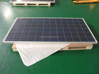 High efficiency solar panel flexible solar panels for boats solar module PV