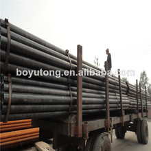 ERW ms pipe 50mm manufacturer