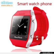2015 the most Fashionable Smart Watch DZ10 GSM WristWatch support Android and IOS phone for the best Gift