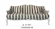 Classic antique velvet sofa luxury velvet sofa velvet chesterfield sofa hot sale