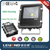 ce rohs ul listed outdoor project led floodlight cob lights for outdoor lighting IP65