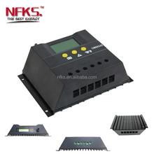 Solar Panel Controller 12V 24V 48V AC DC Hybrid Solar Charge Controller