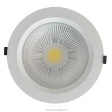 led light fixture trust sellers high brightness SMD led 12W downlight led
