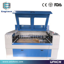smart and strong enough /wood veneer cutting machine co2 laser cutter plotter /china co2 laser cutting machine with servo motor