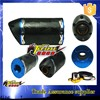 Carbon fiber exhaust muffler for Kawasaki Suzuki BMW Honda Yamaha