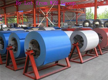 china color coated steel coil/printed PPGI/PPGL