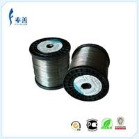 Cr20Ni80 nickel chrome bright soft annealed wire