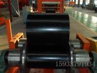 cotton canvas conveyor belt with low price but high quality