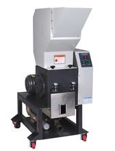 recycling general speed plastic granulator for PP PE material