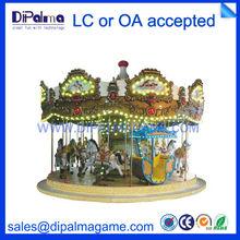 Utilizado exterior entretenimiento equipo para carnaval