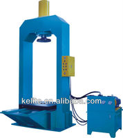 WUXI KLT Y35 gantry press machine hot press oil machine 10 ton punch press machine