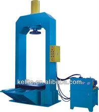 WUXI KLT Y35 gantry press machine hot press oil machine 10 ton punch press machine