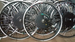 CE approval disc motor electric bicycle