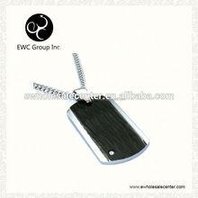 black pendent