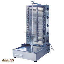 2014 iMettos High Heating Efficiency Equipment PG-4 doner kebab meat for sale