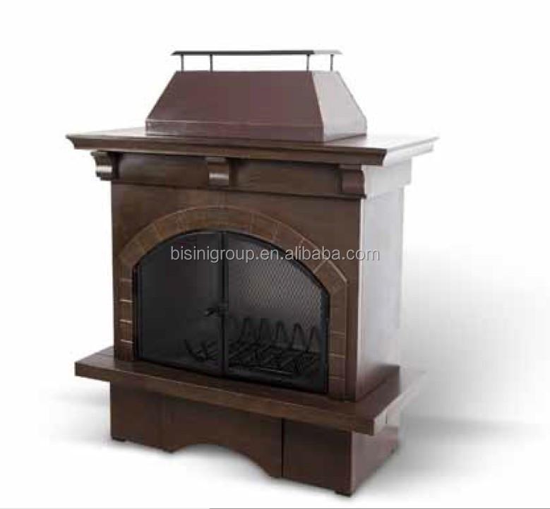 야외 나무 굽기 벽난로( bf10- m699)-불 구덩이 -상품 ID:60119102634 ...