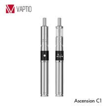 35W wattage range elektronik rokok Ascension C1 adjustable airflow e cigarette for sale