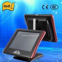 touch screen cash machine/cashier/electronic cashier