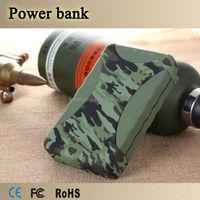 2014 best selling dustproof shockproof waterproof 10600mah power bank ce