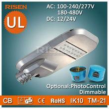 UL DLC TUV CE certificates,lawn and garden lighting
