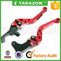 Manufacturer cnc motorcycle brake clutch lever for ducati