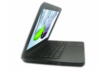 13.3 inch Intel Atom D2500 DVD RW cheap and quality laptops