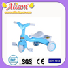 Alison C31023 children plastic baby push cars kids plastic baby pedal motorcycle