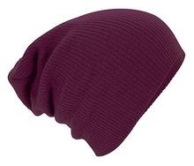 Wool knit hats beanie long wool beanie merino wool beanie