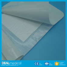 Surgical wound dressing finger toe dressing accelerate the wound healing