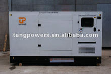 13Kva silent diesel generator for home use
