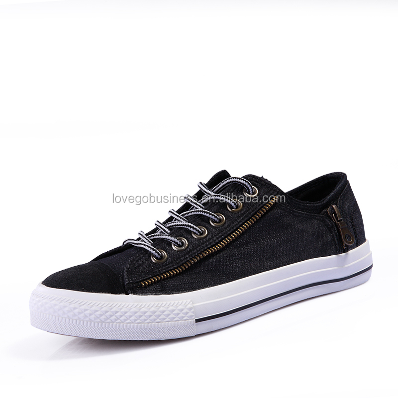 fashion walk shoes running sneaker with zipper new