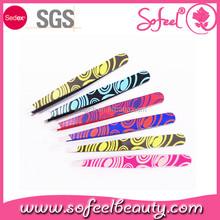 Sofeel beauty tweezing eyebrow