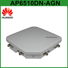 China Supplier 802.11a/b/g/n 600 Mbit/s (2.4 GHz and 5 GHz radios); 2 x 2 MIMO Outdoor Wireless Access Point Huawei AP6510DN-AGN