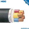 0.6/1KV XLPE Insulated Low Voltage Cables for sale