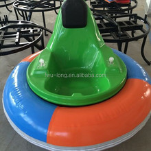 CE And TUV Approved Cheapest Outdoor And Indoor Amusement Park Fwulong Brand UFO Style Inflatable Battery Bumper Car Buy Price