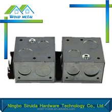 ningbo hot selling popular exporter best price pv junction box