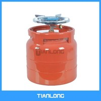 Portable Gas Stove Cylinders / Propane Gas Cylinder / Propane Tank