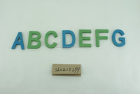 Wooden Arts And Crafts Customized Mdf Letters English Alphabet, High Quality English Alphabet,Wooden Letters For Crafts