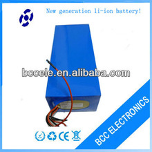 2000 cycles Lifepo4 electric vehicle battery pack 24V 20AH