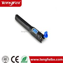 hot sales pen type visual fault locator fiber optic cable 1mw 20mw 30mw 50mw test pen