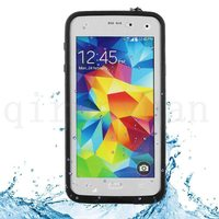 Super popular waterproof case for samsung galaxy s2,water proof phone case