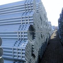 Prime Galvanized Scaffolding Pipe/ Price