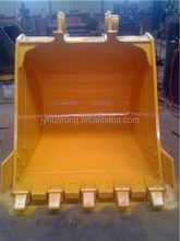 Standard Excavator Bucket PC200 for Excavator Grapple
