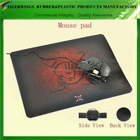 High quality printable paper mouse pad calendar/laptop table with mouse pad