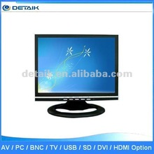12'' TFT LCD Monitor (lcd monitor) capacitive touch screen
