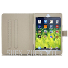 commerce grade high quality for ipad5 leather case