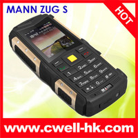 Handphone wholesaler small size MANN ZUG S old man mobile phone