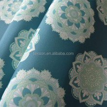 Printed Oxford Fabric Polyester 600D PU