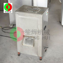 very popular beef nuggets making machine QR-DQ1/QR-SQ1