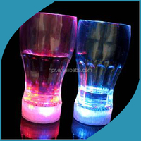 Cheap Colorful Flashing Light Plastic LED Cup FOR All Party
